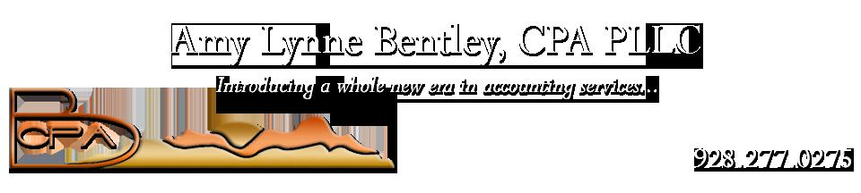 Amy Bentley CPA